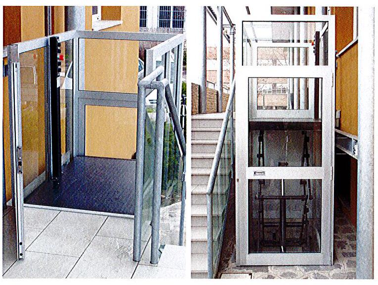 el vateur epmr plateformes verticales pour personnes handicap s ou mobilit r duite. Black Bedroom Furniture Sets. Home Design Ideas